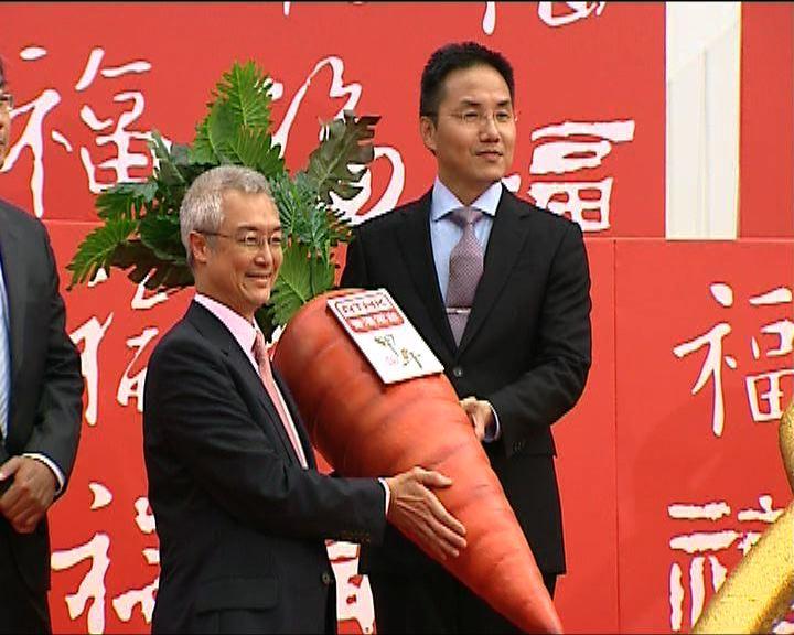 鄧忍光:港台內部不同意撤回大樓撥款申請