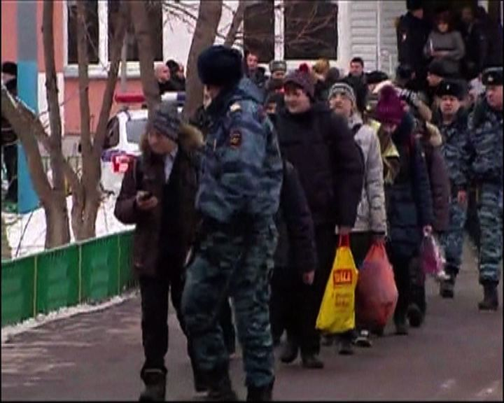俄中學生持槍闖學校釀2死1傷