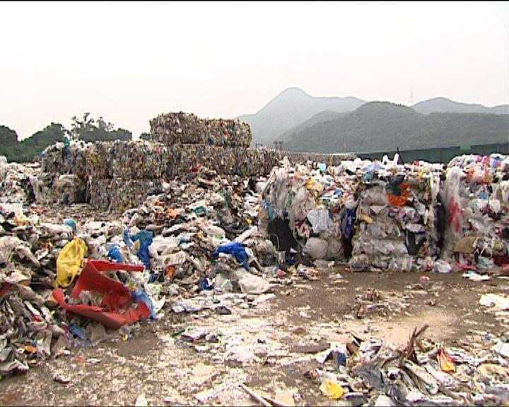 回收率現偏差環保署稱難解釋