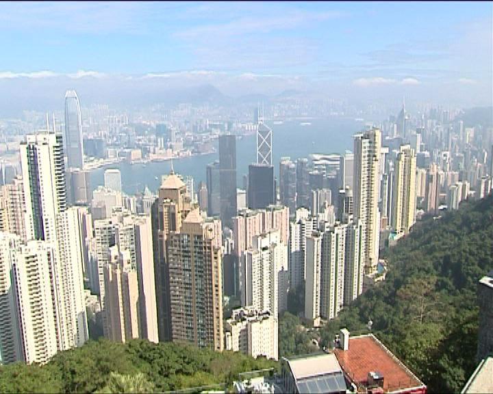 英國:香港要保優勢應邁向普選