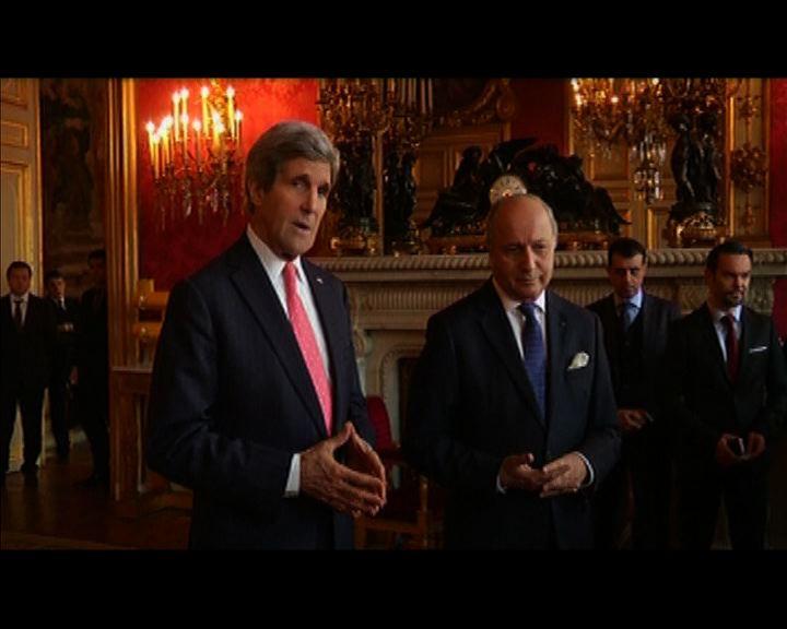 歐美正商討制裁烏克蘭可能性