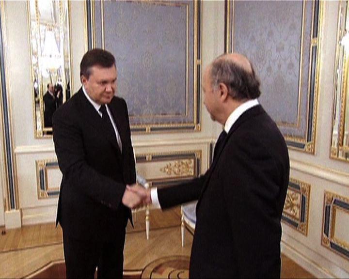 波蘭消息指烏國總統願意讓步