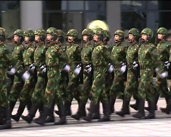 美情報總監憂慮中國軍事擴張