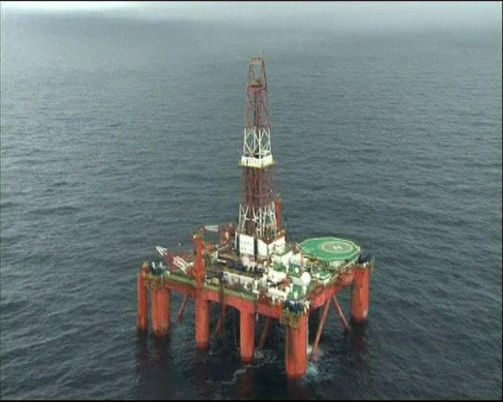 紐約期油四個月高位回落