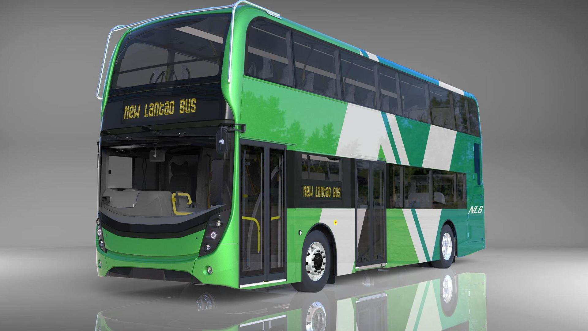 【經緯線本周提要】雙層巴士首行東涌道安全惹關注