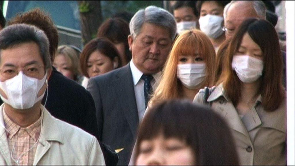 沖繩麻疹確診人數增至67人
