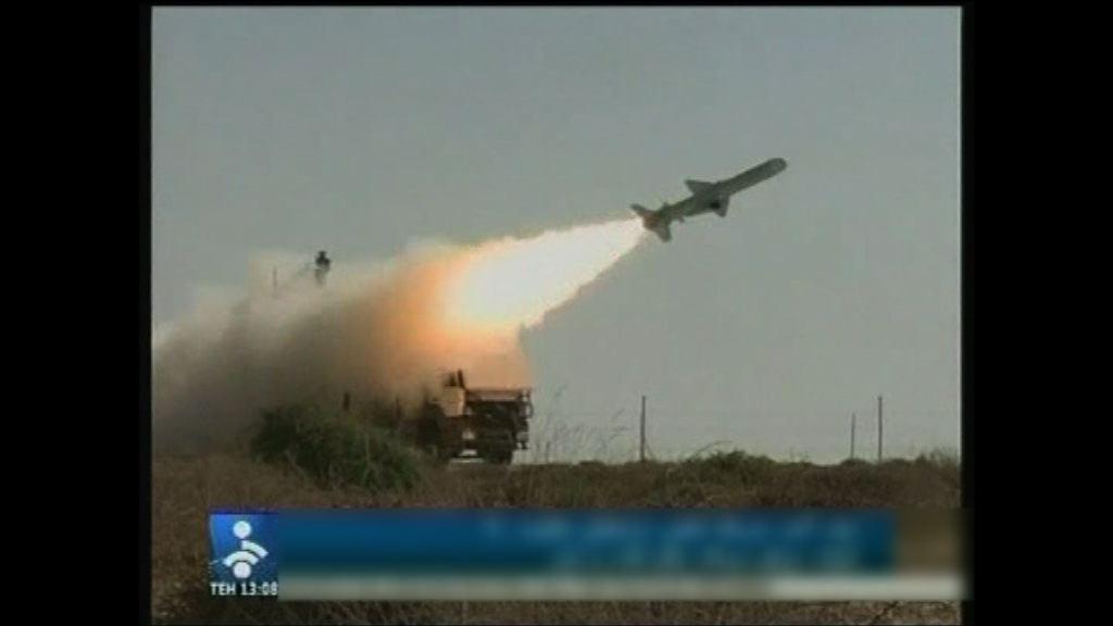 伊朗重啟核計劃或觸發中東戰爭