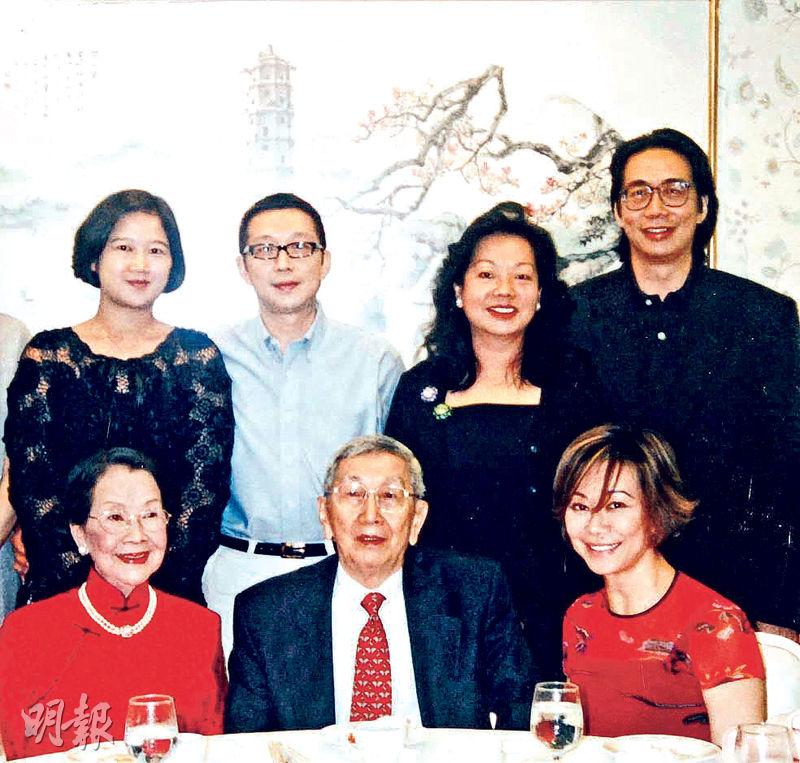 才女林燕妮肺癌離世 終年75歲