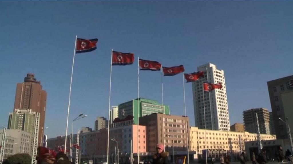 北韓據報要求中方助開發據點城市