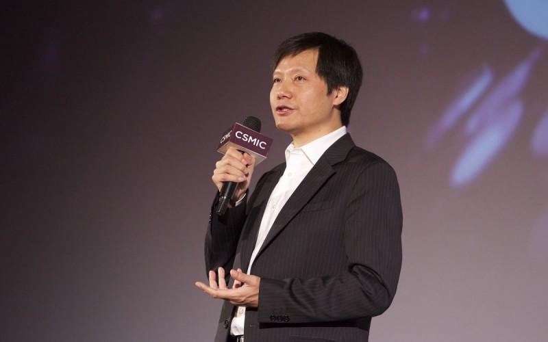 當 Samsung 及 Apple 無到?!  雷軍豪:未來最大手機公司不是 Huawei 就是小米!