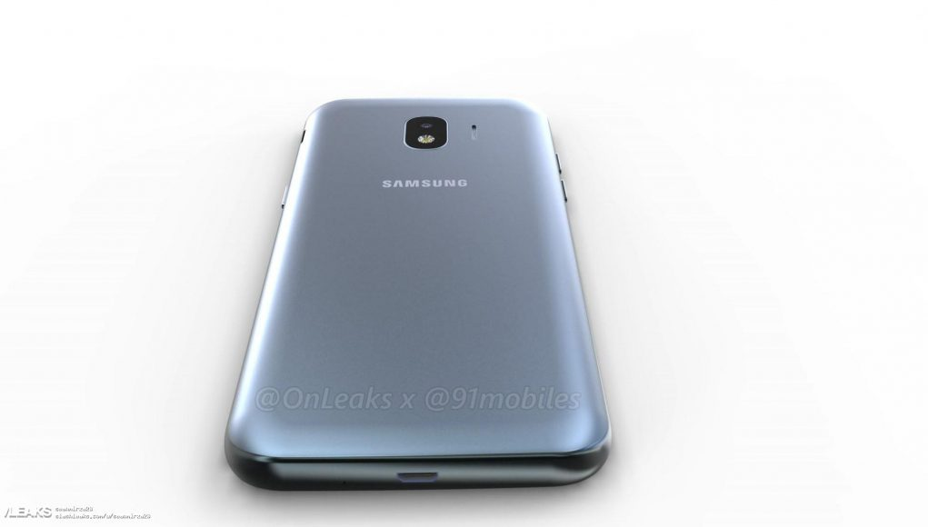Samsung 首款 Android Go 現身:Exynos 7570 + 1 GB RAM