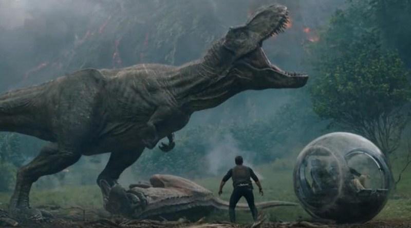 影評 — 《侏羅紀世界:迷失國度》 Jurassic World: Fallen Kingdom 驚喜欠奉 新瓶舊酒