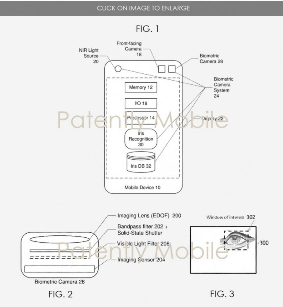 SAMSUNG 獲3D人臉辨識專利 傳S10將會用上