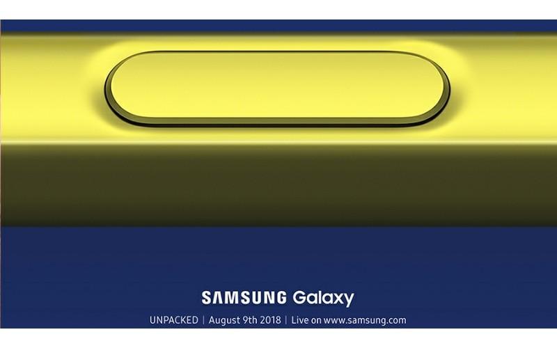 Galaxy Note 9歐洲售價曝光,定價或高達9千港元!