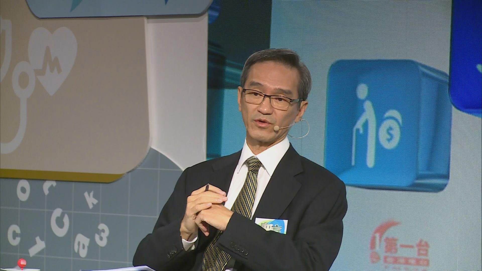黃遠輝:獨立機制推公私營合作可掌握主動權