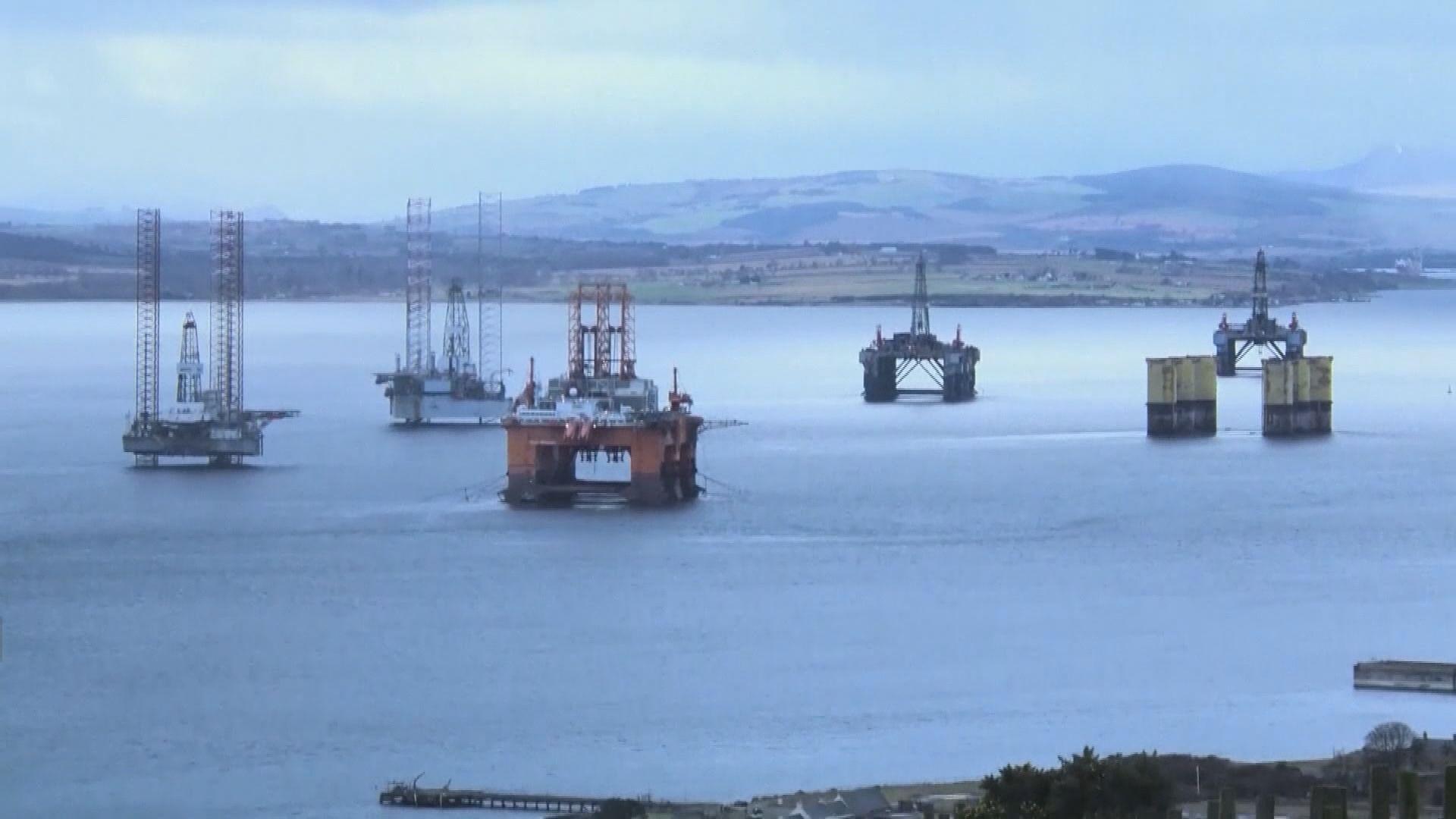 原油出口大減刺激國際油價上升