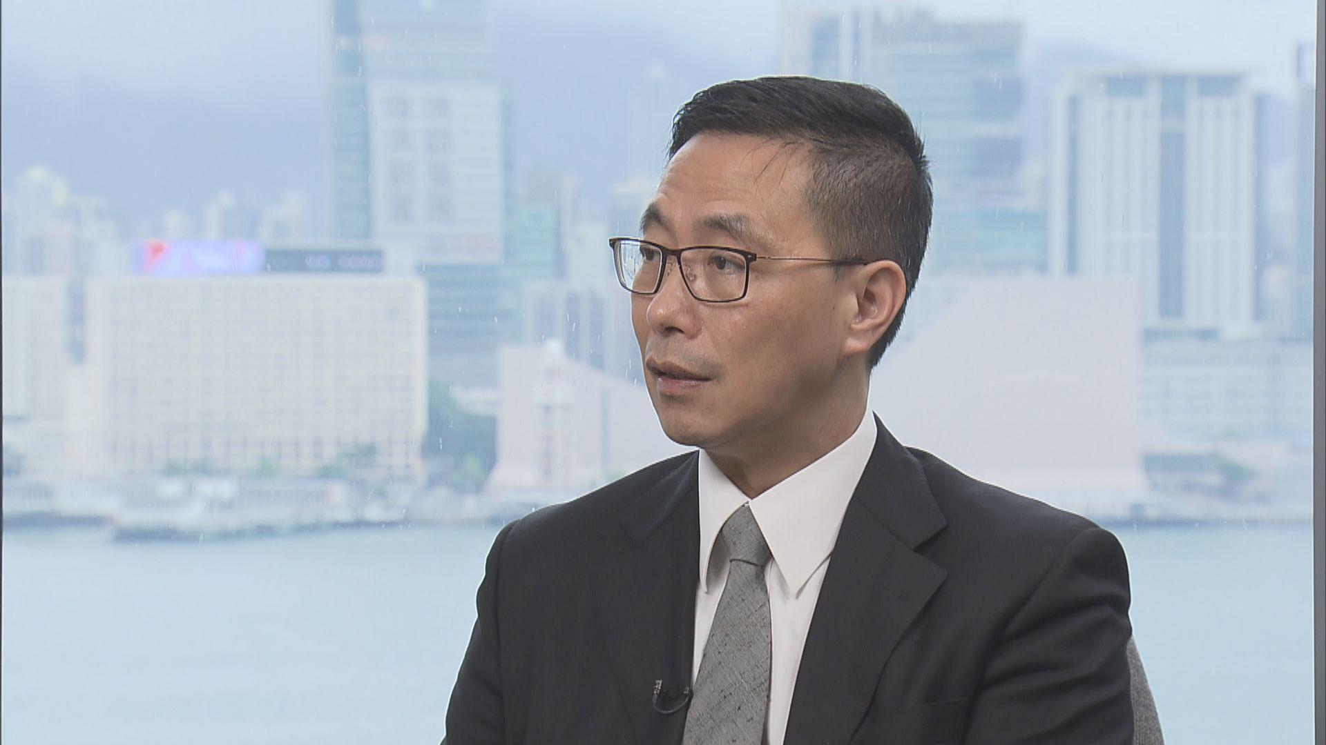 楊潤雄:鼓勵學校不單以成績評估學生