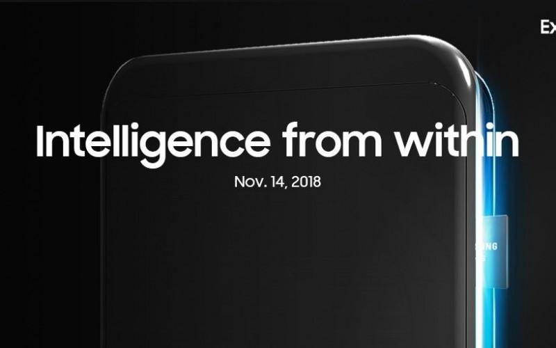 Samsung 全新處理器 Exynos 9820 將於11月14日發佈