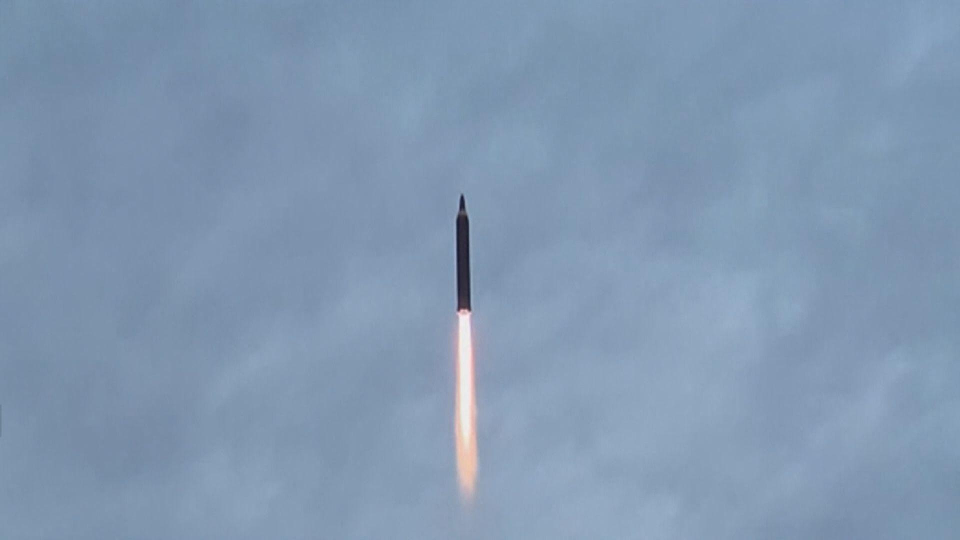 美國智庫指北韓有多個秘密導彈基地