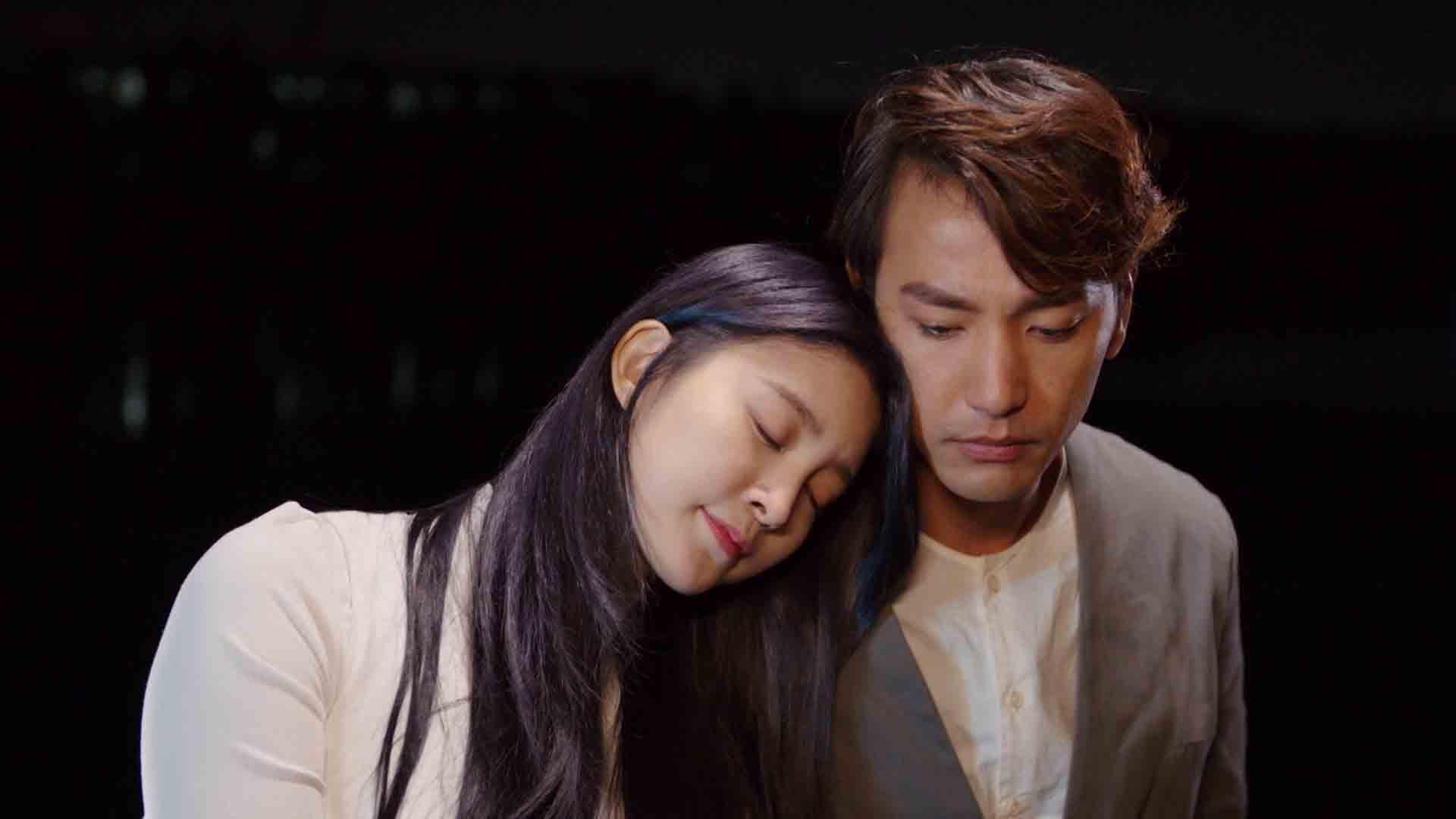 《假若愛有期限》林耀聲遠赴韓國與人氣偶像EXID成員正花演情侶