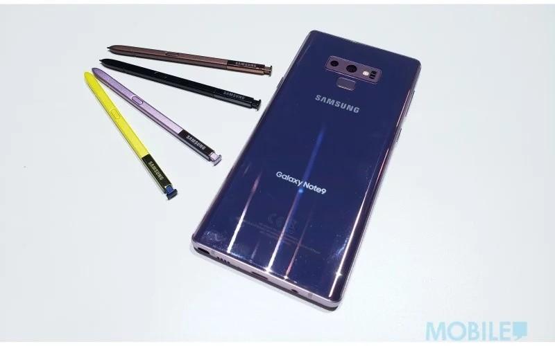 比國產品牌更抵玩   Galaxy Note 9 512GB 版 7千唔洗有交易!