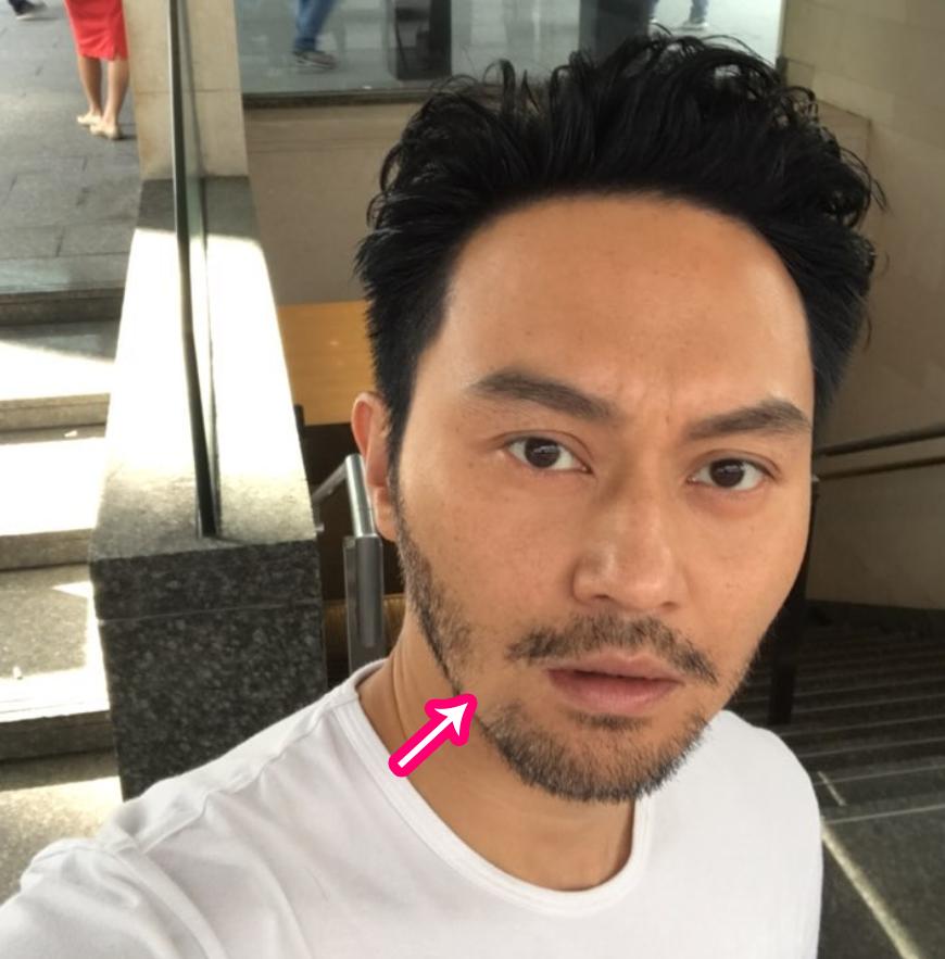 【專業點評】理髮師點睇藝人鬍鬚造型?留鬚前要注意呢幾點!