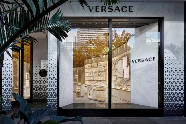 Versace 邁阿密狂想曲
