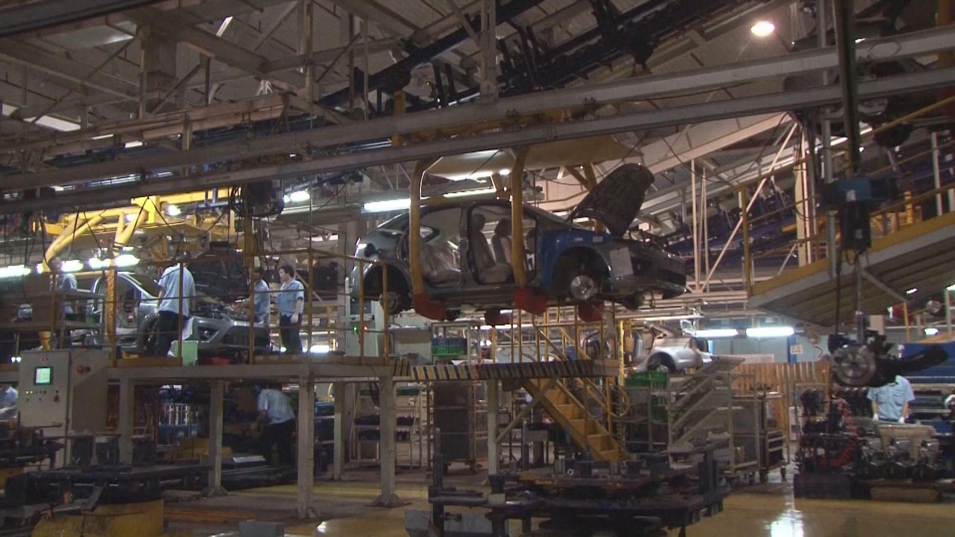 美國貿易代表:美國考慮提高對中國汽車關稅