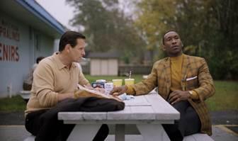〈好睇〉橫掃金球獎5大提名|跨越種族的友誼《綠簿旅友》