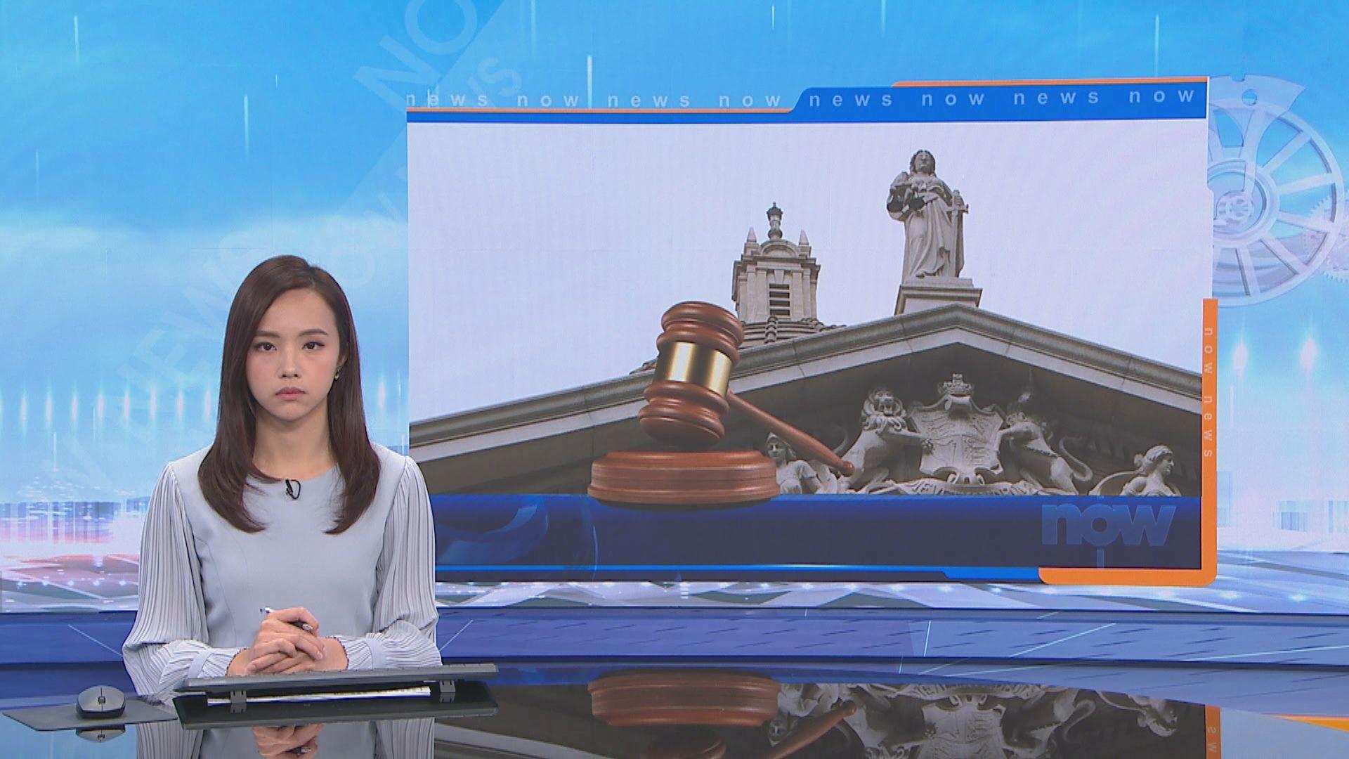 律政司不起訴UGL案 郭卓堅提司法覆核