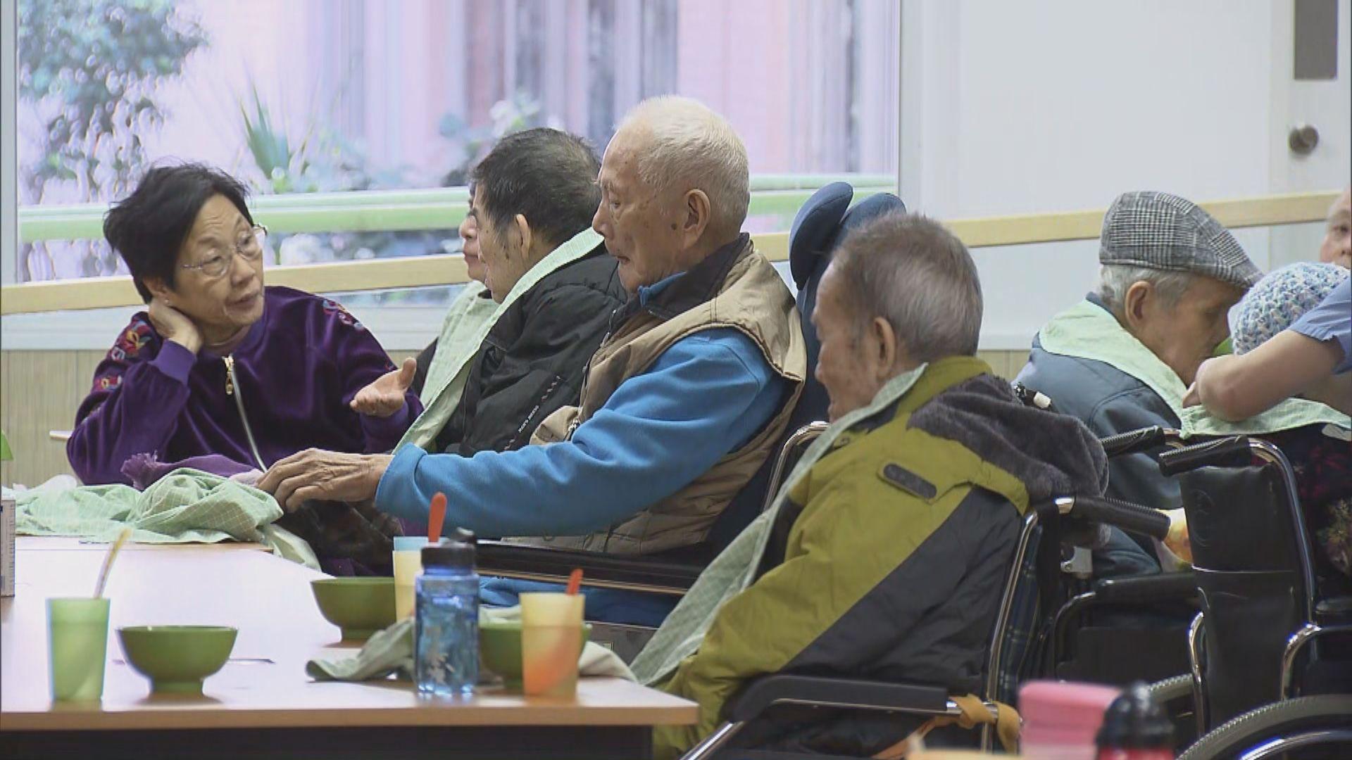 天氣寒冷 衞生防護中心籲留意長者身體狀況