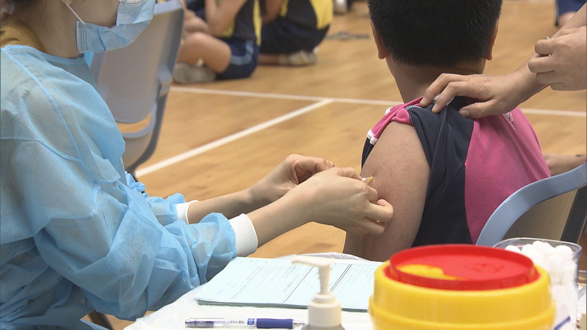 目前流行甲型H1病毒 較影響幼童及中老年