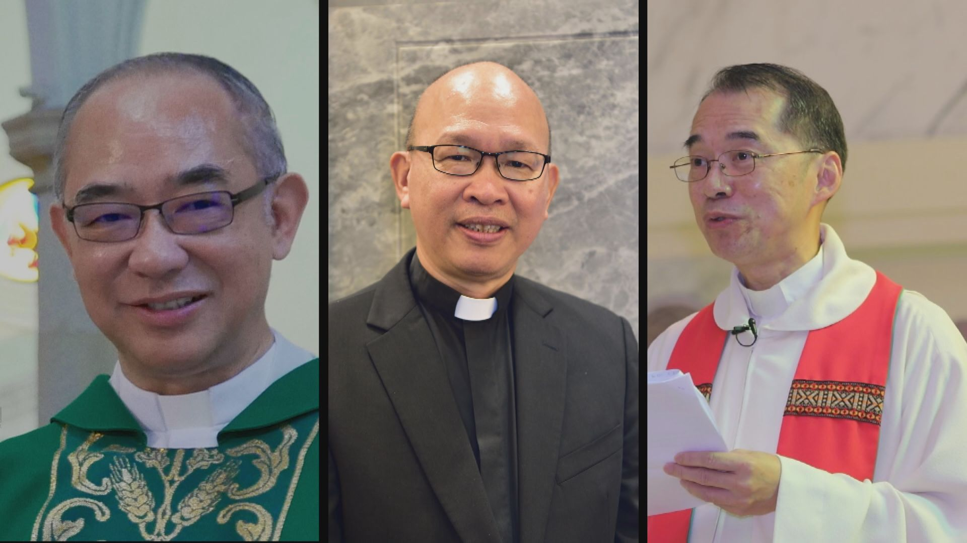 天主教教區諮議會將推選 「教區署理」