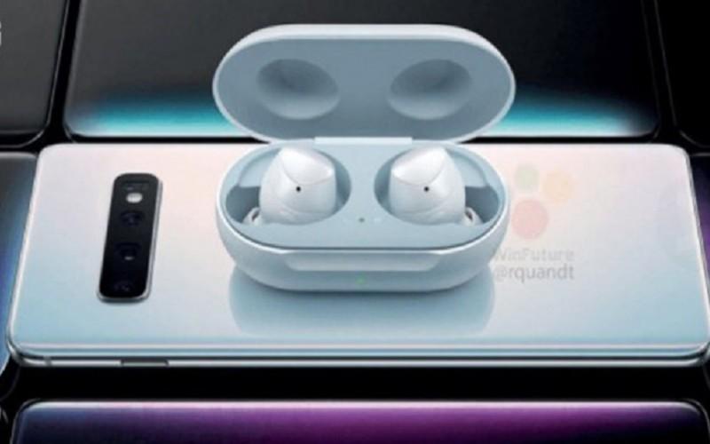 Apple AirPods 新對手即將出現!Samsung Galaxy Buds 藍牙耳機即將發布