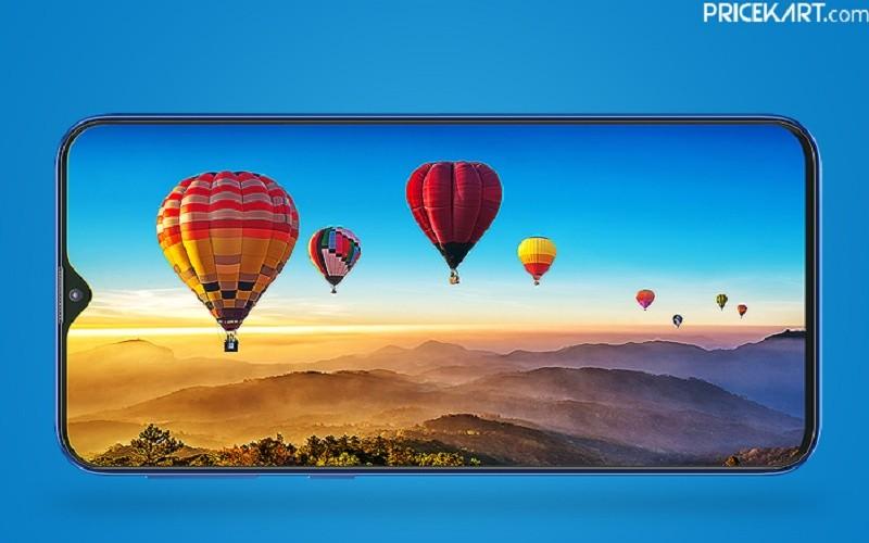 Infinity – V 屏幕及搭載三鏡頭 Samsung 入門手機 Galaxy M30 規格流出!