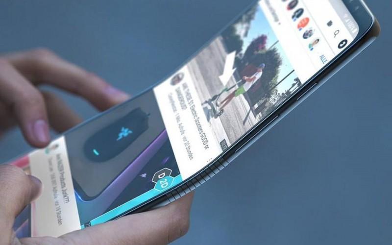 [官方] Samsung 宣布可折疊手機於2月20日發布