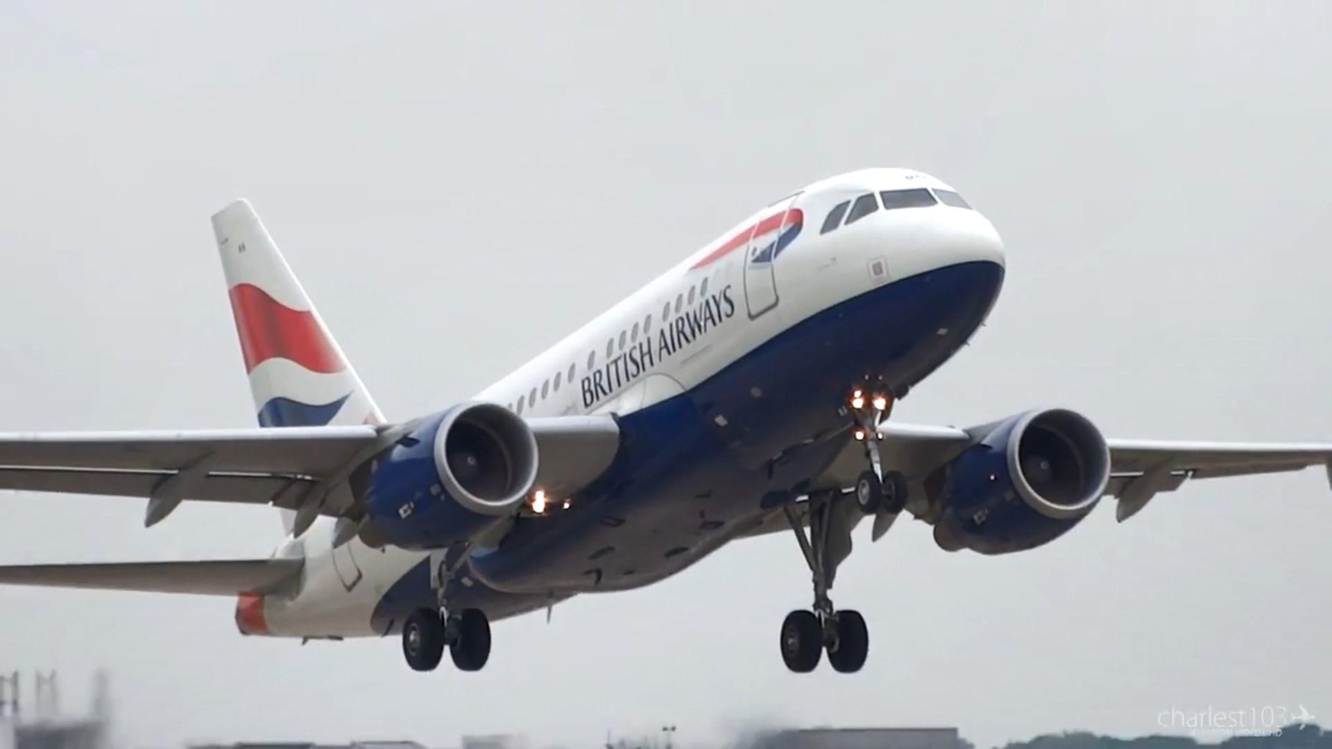 【環球薈報】英航客機「擺烏龍」飛錯目的地