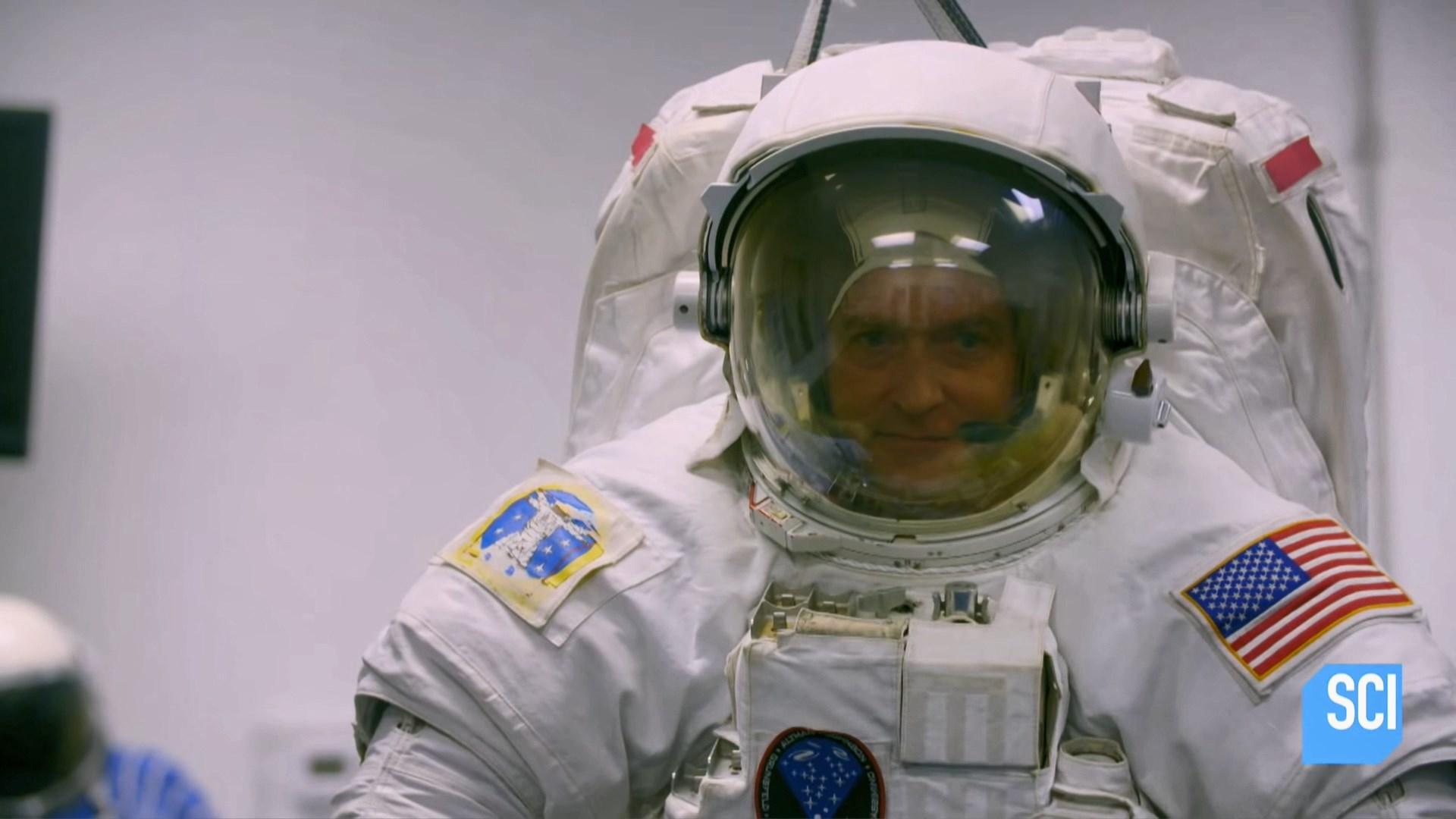 【環球薈報】首次全女班太空漫步因太空衣不稱身取消
