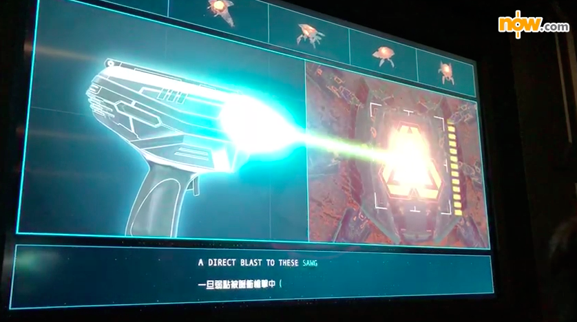 【片】試玩報告 – 迪士尼新遊戲「蟻俠與黃蜂女:擊戰特攻!」