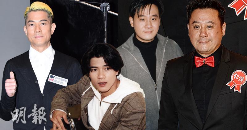 【拒絕減肥】郭富城是香港舞王 麥長青自認班上最醜