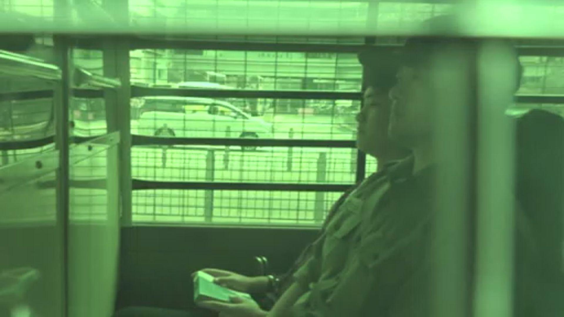 涉台灣殺女友男子承認洗黑錢罪下午判刑