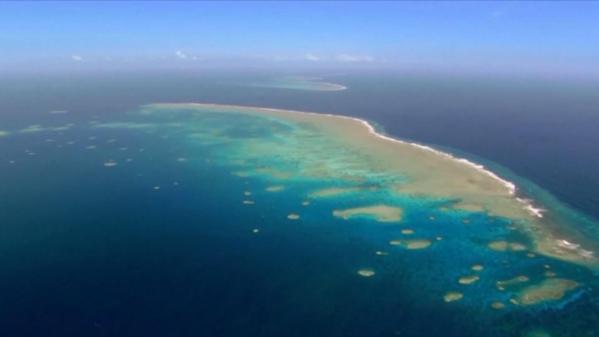 美國防部指中國在南海試射導彈