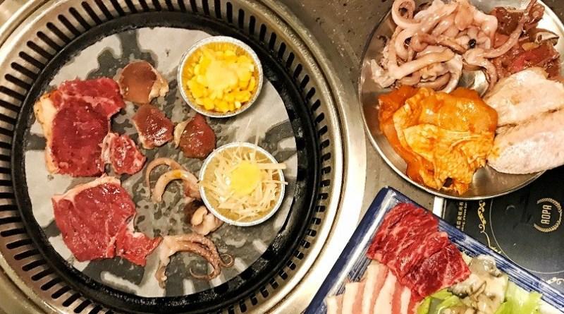 〈好食〉人生交叉點邊爐與韓燒 荃灣校長燒肉日韓料理