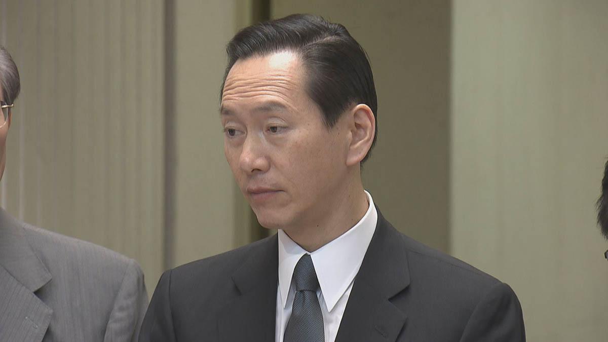 陳智思:毋須成立獨立調查委員會