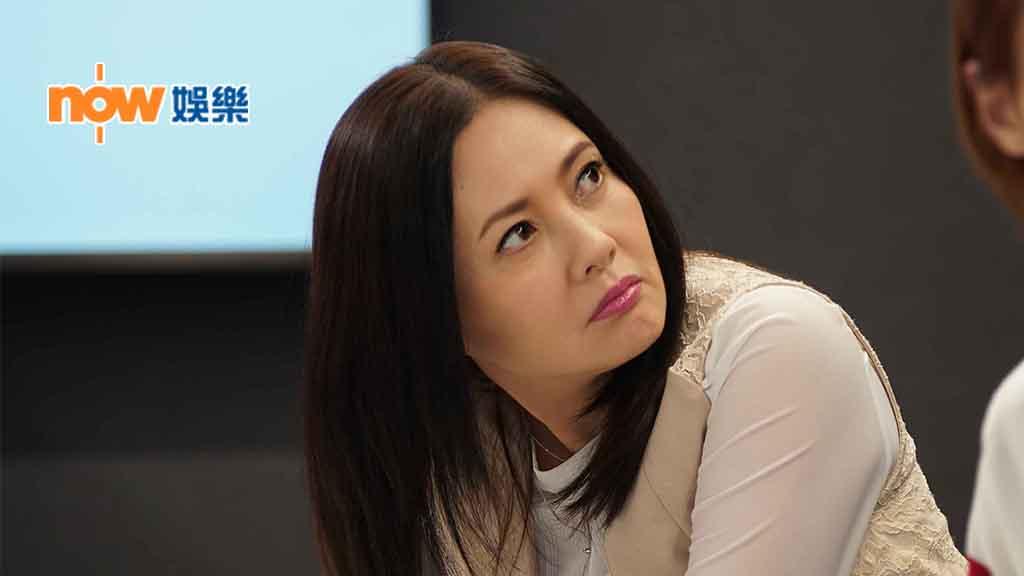 李麗珍袁富華承諾公開泳照谷收視