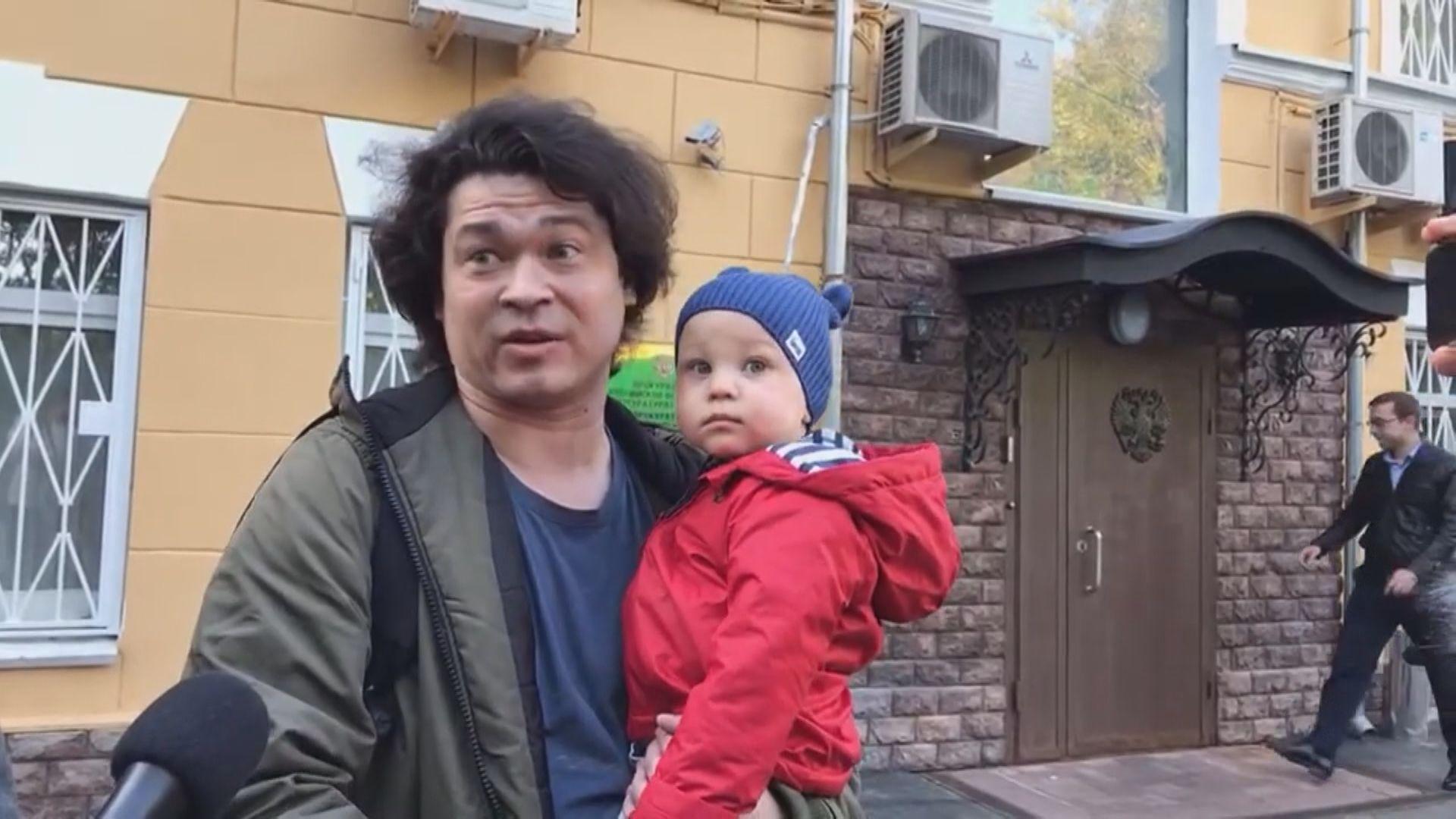 【即日焦點】消息:北京研判須大規模拘捕、加快檢控以嚴刑「平暴止亂」;俄羅斯父母被指帶兒子示威或遭剝奪監護權