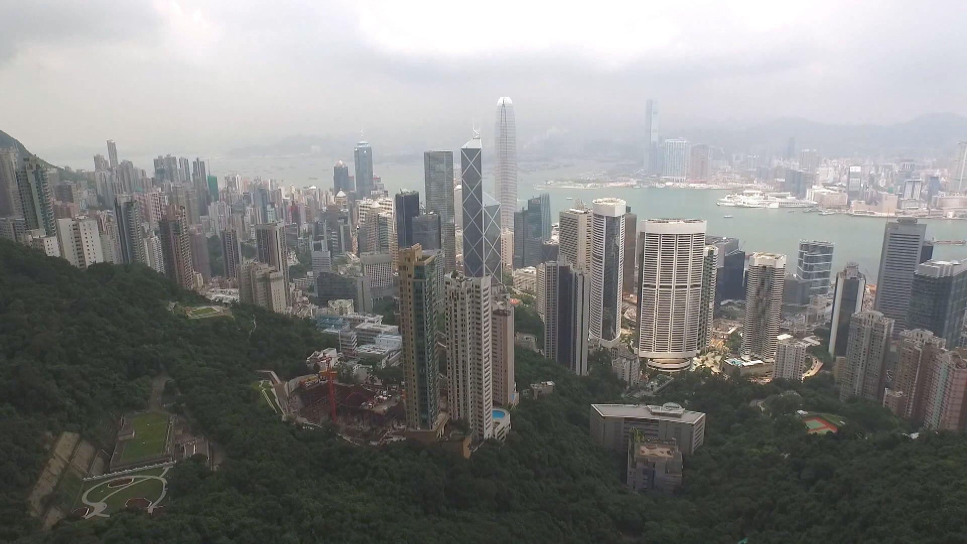 【即日焦點】惠譽24年來首次降港主權評級 林鄭:過去幾個月的事無削弱一國兩制;德報建議柏林初生大熊貓改名「香港」