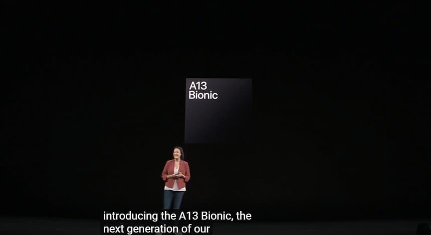 iPhone 11 正式發布:三機規格全面睇