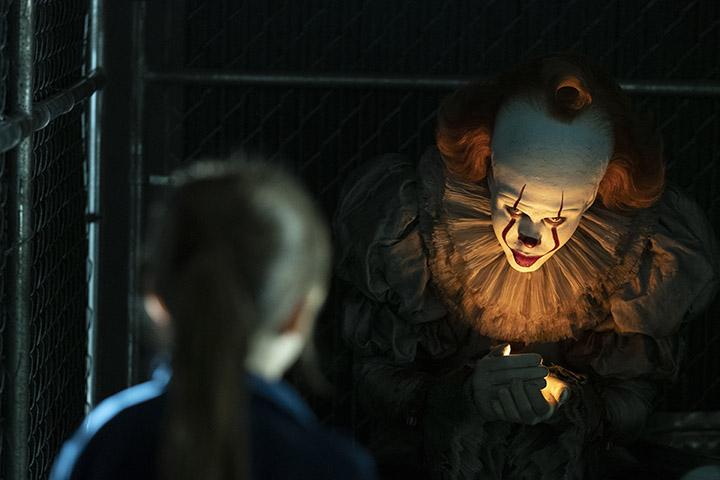 【電影預告】勁過倩女幽魂!《小丑回魂2》刷新恐怖片開畫週末票房紀錄