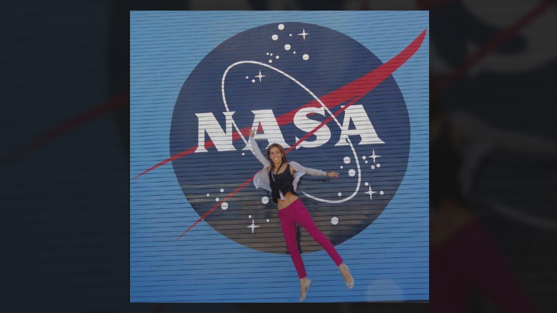 【即日焦點】何君堯:建制派而言我是Number One 各建制版塊需有何君堯;希臘女訛稱受聘NASA 藉訪問偽造「最強履歷」